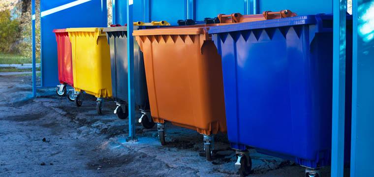 Изменят ли тарифы на вывоз мусора