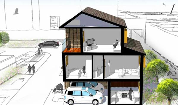 Как построить дом, чтобы не снесли