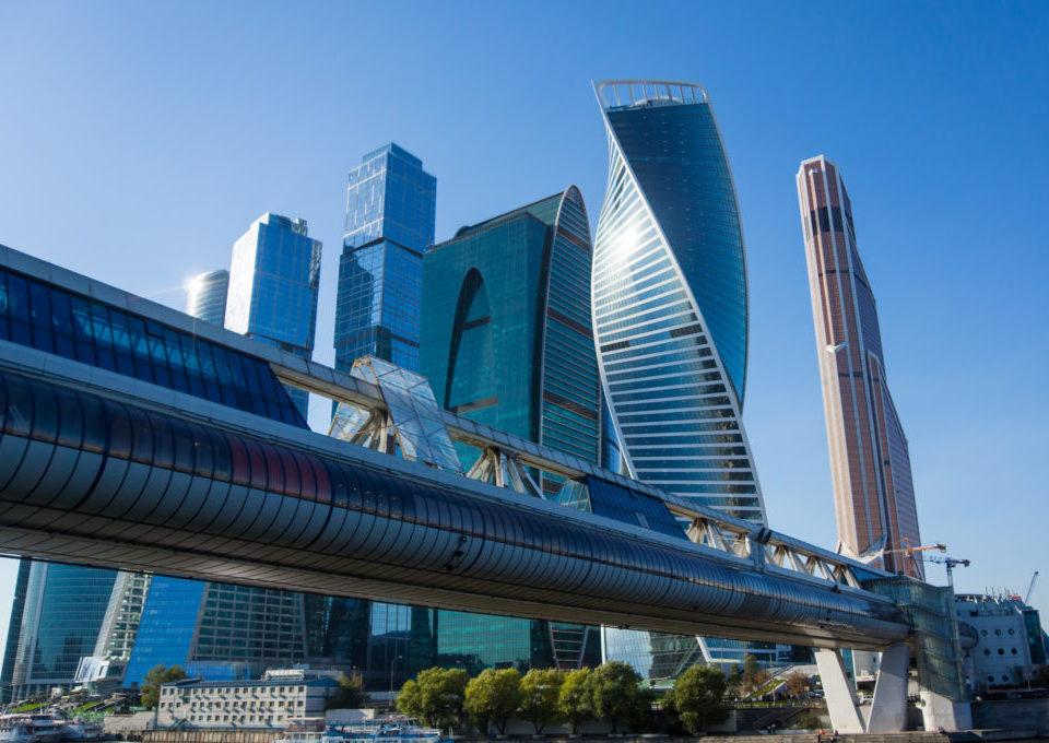 Москва-Сити что нужно знать перед покупкой недвижимости