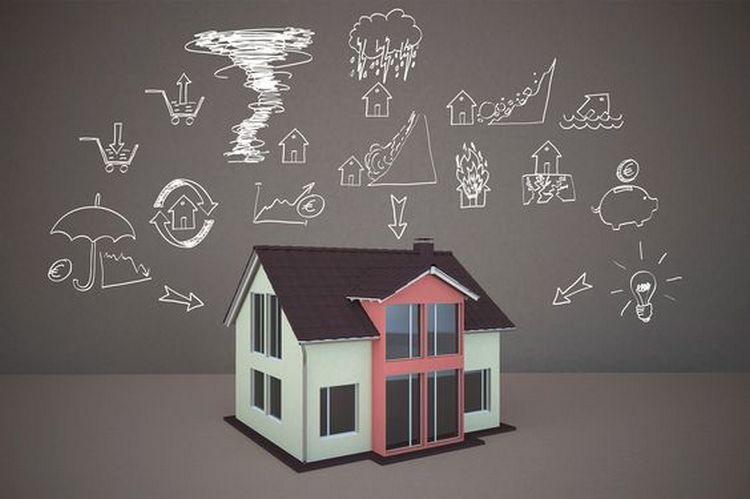 Основные риски для квартир