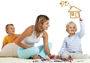 Средства материнского капитала для строительства дачи