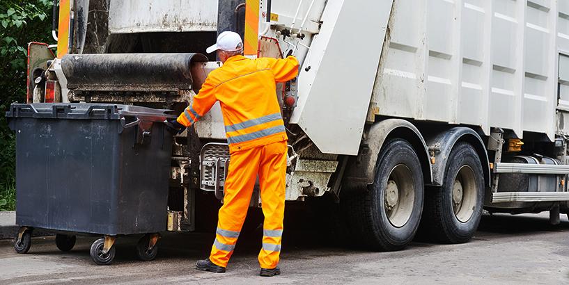 Тарифы на вывоз мусора не повысят