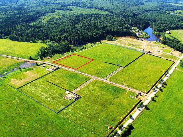 Почему важно установленные границы земельного участка?