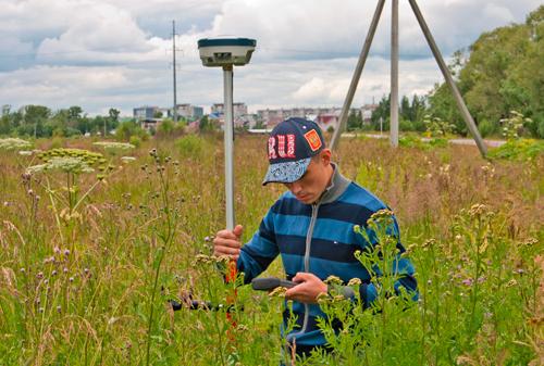 Межевание земельных участков в Чехове